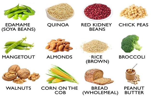 protein-tamasha