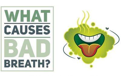 Ayurvedic Treatment For Bad Breath